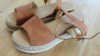 Boots N Bags Heaven Native Style Summer Platform Sandals Review