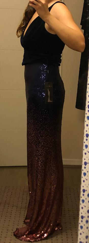 Boots N Bags Heaven Sexy Mermaid Long Evening Gown Review