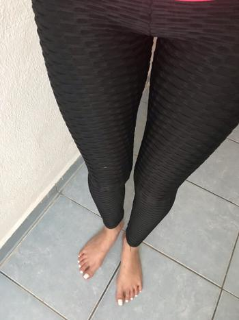 Boots N Bags Heaven Stretchable and Elastic Active Wear Slim Fit Leggings Review
