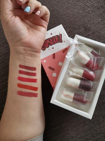 Boots N Bags Heaven Limited Edition Capsule Travel Size Velvet Matte Lipstick Review