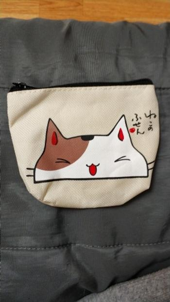 Boots N Bags Heaven Cute and Funny Kitty Cat Coin Purse Review