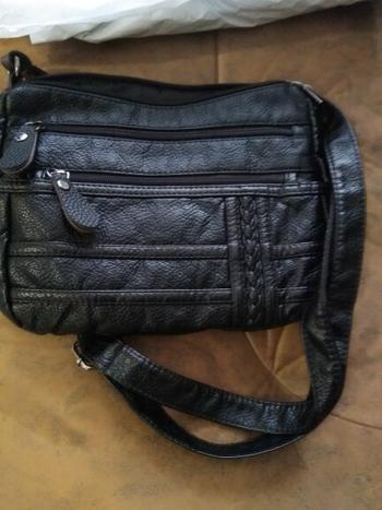 Boots N Bags Heaven Small and Soft Cross-body Shoulder Bag Review