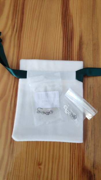 Boots N Bags Heaven Adorable Sterling Silver Paw Trail Print Stud Earrings Review