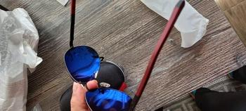 Boots N Bags Heaven Hot Style Polarized Mirror Sunglasses Review