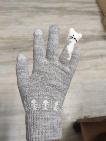Boots N Bags Heaven Cute and Trendy Touchable Screen Gloves Review