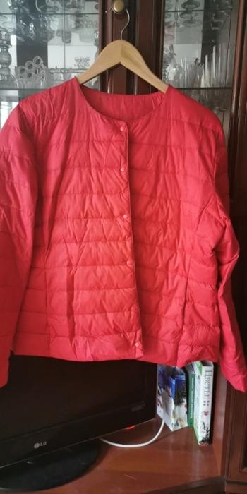 Boots N Bags Heaven Classic and Simple Lightweight Winter Jacket Review