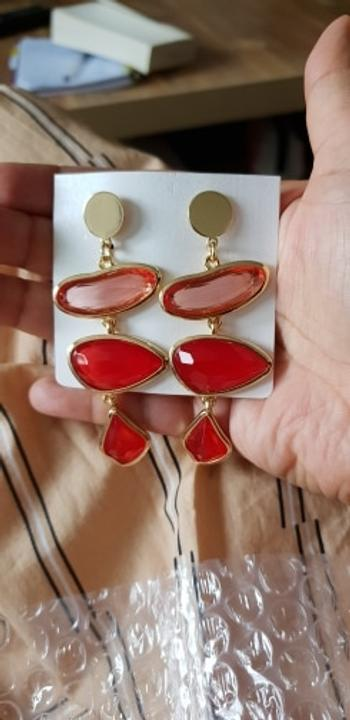 Boots N Bags Heaven Vintage Long Chic Drop Dangle Earrings Review
