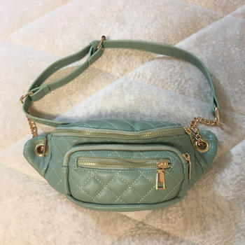 Boots N Bags Heaven Mini Quilted Style Crossbody Fanny Bag Review