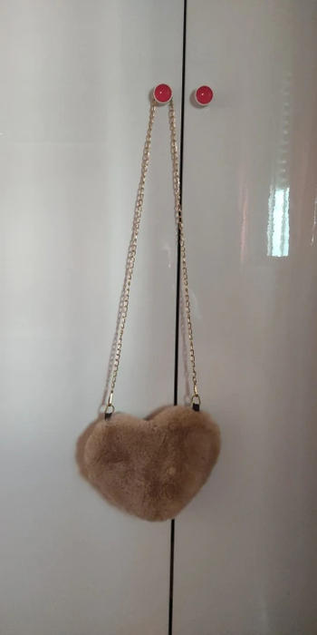 Boots N Bags Heaven Sweet and Fun Heart Shaped Crossbody Bag Review
