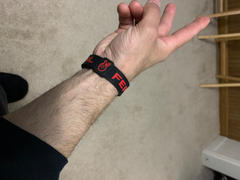 Deuce Brand Deuce Legacy Wristband - Stay Locked In Review