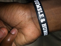 Deuce Brand Humble & Hungry Wristband Review