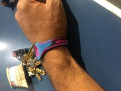 Deuce Brand MIAMI VICE 2.0 WRISTBAND Review