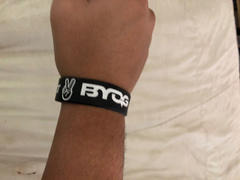 Deuce Brand BYOG Baller Band - Yellow/Purple Review