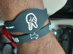 Deuce Brand CLASSIC 2.0 WRISTBAND Review