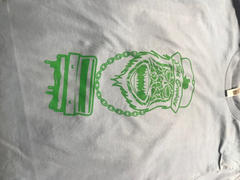 ScreenPrinting.com FN-INK™ Kelly Green Plastisol Ink Review