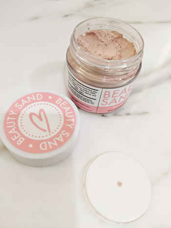 Beloved Beauty Beauty Sand Review
