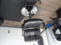Salon Guys Caine Black Classic Beauty Salon Hydraulic Styling Chair Review