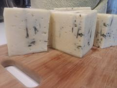 New England Cheesemaking Supply Company Blue By You Recipe Review