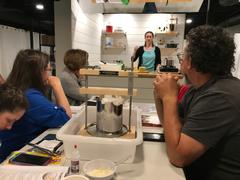 New England Cheesemaking Supply Company Cheese Making Workshop 101 Review