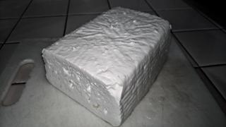 New England Cheesemaking Supply Company Rectangular Basket Cheese Mold Review
