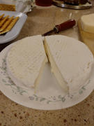 New England Cheesemaking Supply Company Camembert Recipe Review