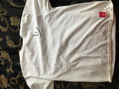 Brooklyn Cloth Goner Tee White Review