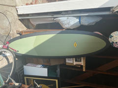 Almond Surfboards COMING SOON! R-Series 6'4 Plez Phez | SHAKA Review