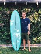 Almond Surfboards Pleasant Pheasant Review
