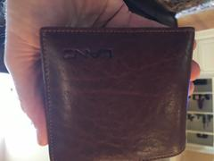 LAND Leather Limited Jamestown Bifold Review