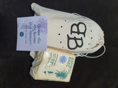 Bamboo Babe Organic Bamboo Night Pads Review