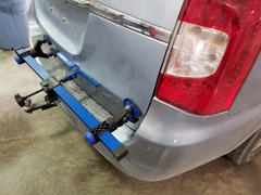 Keco Tabs Keco Level 2 Glue Pull Collision Manager Kit with Portable Shop Light and Bag - 110 V Review