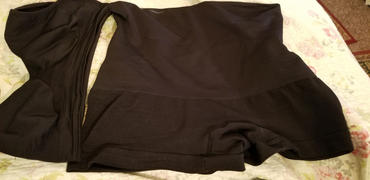 Shapermint Miraclesuit® Shape Away® High Waisted Thigh Slimmer Review