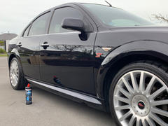 United Car Care Menzerna Liquid Carnauba Protection Review