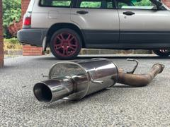 United Car Care Exhaust Tip Detailing Kit Review