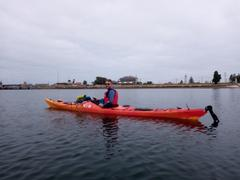 Bay Sports Expedition 1 - 5.02m Single Sit In Touring Kayak Review