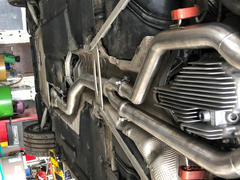 ML Performance Active Autowerke BMW F80 F82 Exhaust Mid-Pipe (M3 & M4) Review
