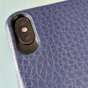 Vaja Grip - iPhone Xs Max Leather Case Review