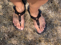Bedrock Sandals Cairn Geo Sandals Review