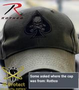 UKMCPro Death Spade Low Profile Insignia Cap Review