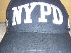 UKMCPro Officially Licensed NYPD Adjustable Cap Review
