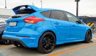 mountune Sport Spring Kit - RS Review