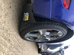 mountune Mud Flaps Review