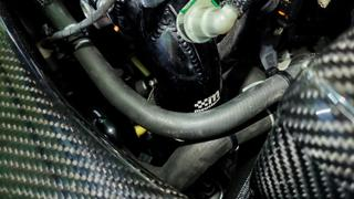 mountune High-Flow Throttle Body Elbow Review