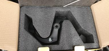 mountune Short-Shift Arm [Mk8 Fiesta ST] Review