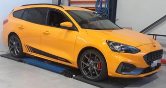 mountune Dynamic Side Splash Review