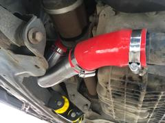 mountune Charge Pipe Upgrade Kit Review