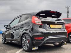 mountune Dynamic Side Splash (black) Review