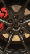 mountune McGard Black Wheel Nut Review