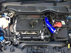 mountune Mk8 Fiesta ST Induction Kit - Fully fitted at mountune HQ Review