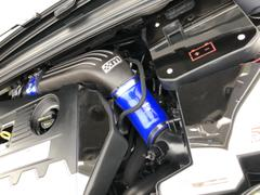 mountune Coupler hose (for induction kit) Review